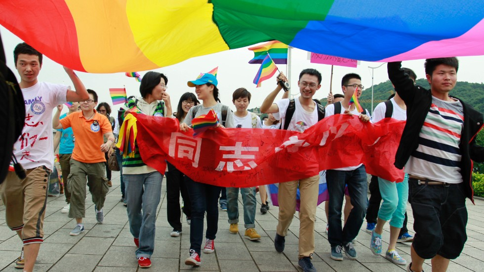 homosexuality in china The 'homosexuality is un-african' myth is anchored on an old practice of selectively invoking african culture by those in power african women are familiar with the mantra.